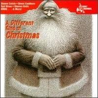 artist - Different Kind of Christmas - Zortam Music