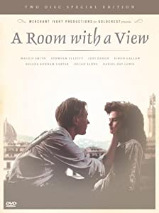 Cover of &quot;A Room With a View (Two-Disc Sp...