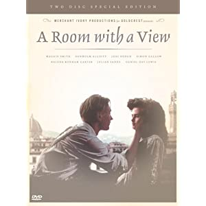 A Room with a View (1985) DVD