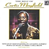 Curtis Mayfield Curtis Mayfield Best of