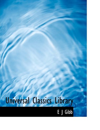 Universal Classics Library