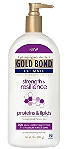 Amazon.com : Gold Bond Ultimate Lotion - Strength and Resilience 13 oz