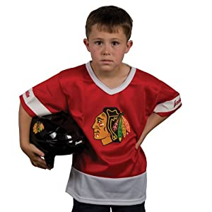 Buy Franklin Sports NHL Youth Team Uniform Set by NHL