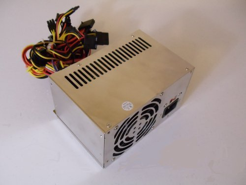 KDM Power supply KGH8500, replacement for Dell 475W Power Supply PSU For Studio XPS 435 MT / 8000 / 9000 Compatible Part Number: F217J, VP-9500073-000 by KDM [並行輸入品]