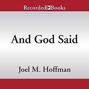 And God Said Audiobook