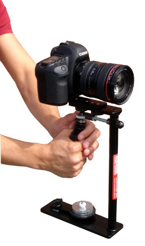 Professional Black 72 Monopod//Unipod Quick Release for Sony Handycam HDR-CX200