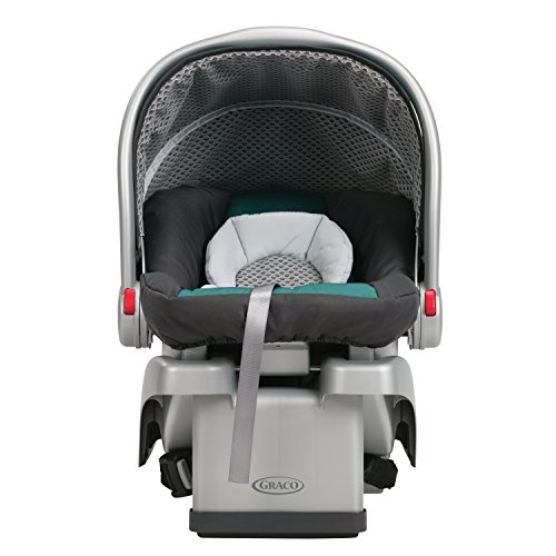 graco snugride click connect 30 lx infant car seat sapphire baby products store. Black Bedroom Furniture Sets. Home Design Ideas