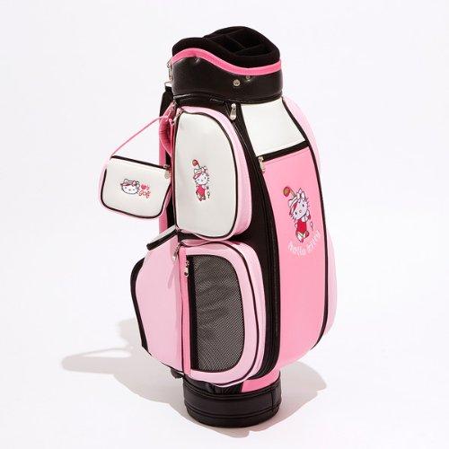hello-kitty-golf-bag