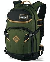 Dakine Team Heli Pro Backpack, 20-Liter, Sean Pettit