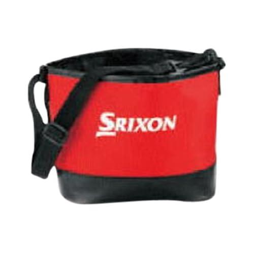DUNLOP(ダンロップ) SRIXON スリクソン 目土袋 レッド GGF-15292