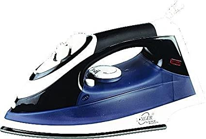 Longer Jewel 1600W Steam Iron