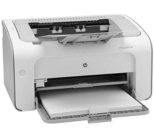 HP Imprimante laser monochrome LaserJet Pro P1102 .