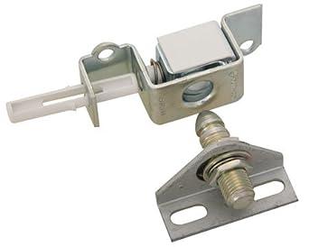 Southco Inc Sc 522 Push To Close Hidden Panel Latch 170 Lb