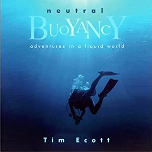 Neutral Buoyancy Audiobook