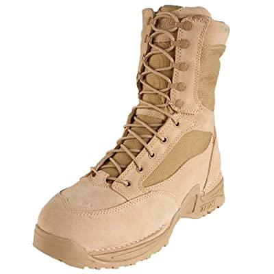 Danner Men's Desert Tfx Rough Out GTX 400 Gram Military Boot