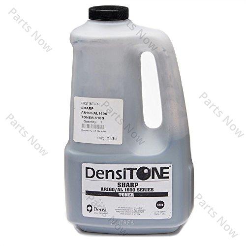 Sharp Toner Bottle - Generic - OEM# AR-200TD 610G Black - Also for AR 161 and others
