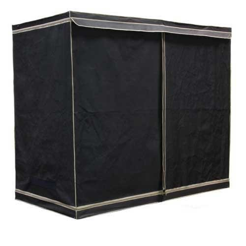 Virtual Sun VS9600-48 Indoor Grow Tent, 96-Inch x 48-Inch x 78-Inch