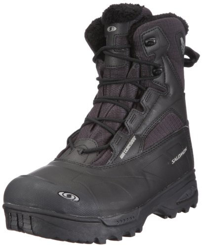 SALOMON Toundra mid WP 100996