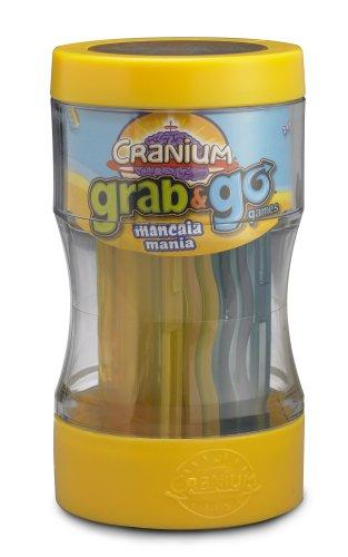 Cranium® Grab & Go Mancala Mania