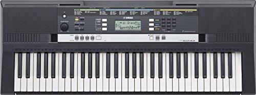 Yamaha PSR-E243 Portable Keyboard with Bag