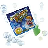 Touchable Micro Bubbles Party Bag Fillers, pack of 6