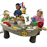 Unrivalled Little Tikes Anchors Away Water Play Table - Cleva Edition ChildSAFE Door Stopz Bundle