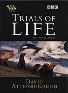 David Attenborough: The Trials Of Life [DVD]