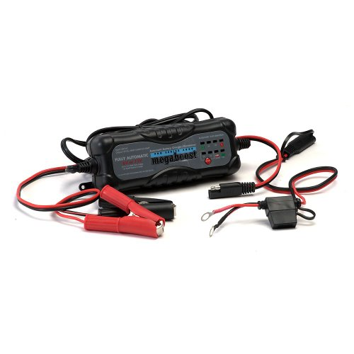 Cheap MEGABOOST Pro Series 4000 Charger/Maintainer - Texas