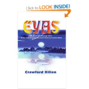 Eyas by Crawford Kilian