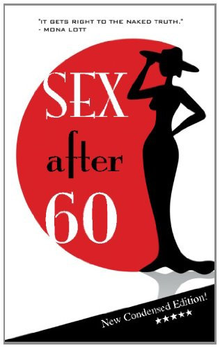 SEX after 60: Blank Gag Book