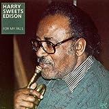 echange, troc Harry Edison - For My Pals
