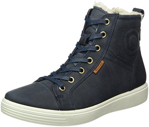 ecco-madchen-s7-teen-hohe-sneakers-blau-marine2038-33-eu