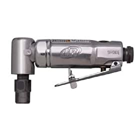 Ingersoll Rand 302A Heavy Duty 1/4-Inch Angle Die Grinder