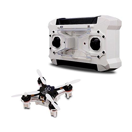 TEC.BEAN Mini Pocket Drone 4CH 6 Axis Gyro RC Micro Quadcopter 3D Flip