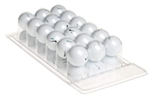 Nike Power Distance Recycled Golf Balls (36 Pack) by Nike