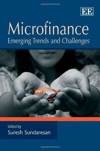 Microfinance: Emerging Trends and Challenges