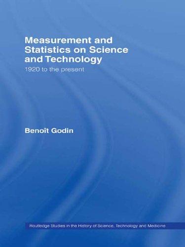 history of crime measurement