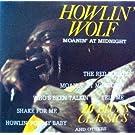 Moanin' at midnight-20 blues classics