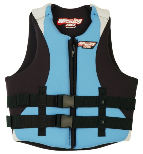 Image of Winning Edge Deluxe Women's Neoprene Life Jacket (B0015MG15A)