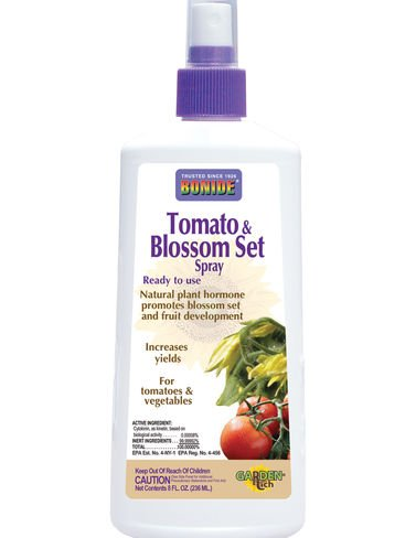 Tomato & Blossom Set Spray Ready To Use (Hormone Spray compare prices)