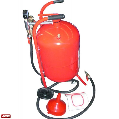10 Gallon Sand Blaster
