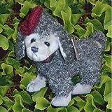 Ty Attic Treasures Cheri the Poodle