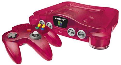 Nintendo Nes 001