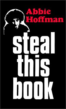 "Cover of ""Steal This Book: 25th Anniversa..."