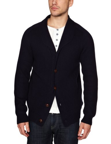 Selected Homme Jeans Kansas Button Men's Cardigan