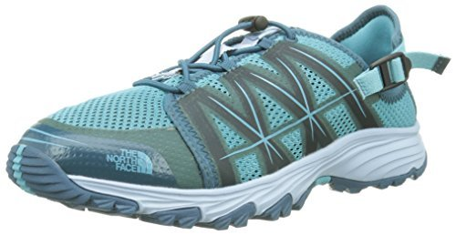 The North Face Donna W Litewave Amphibious Sandali Sport blu Size: 40 1/2
