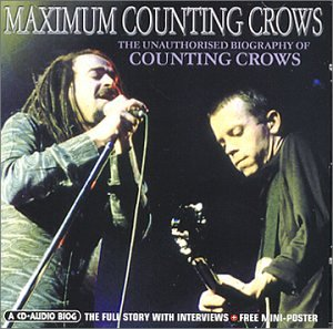 Counting Crows - Maximum Audio Biography: Counting Crows - Zortam Music