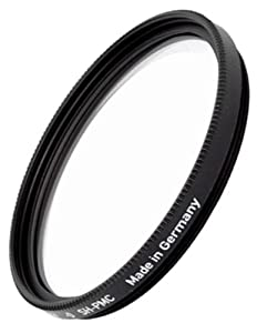Heliopan 20231082 Filtre Noir