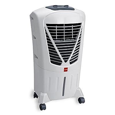 Cello Dura Cool Plus 30-Litre Air Cooler (White/Grey)