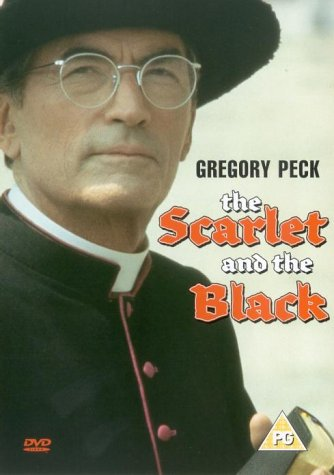 The Scarlet And The Black [DVD]